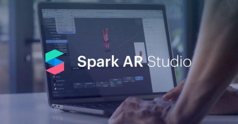 Spark AR Studio
