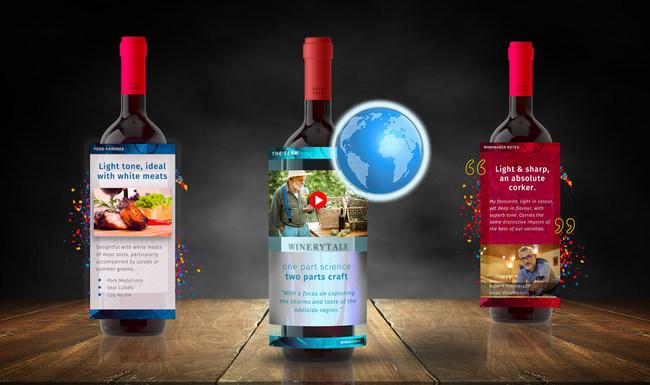 Winerytaleがロードマップを発表!D2CワインブランドにARを活用したマーケティングを提供
