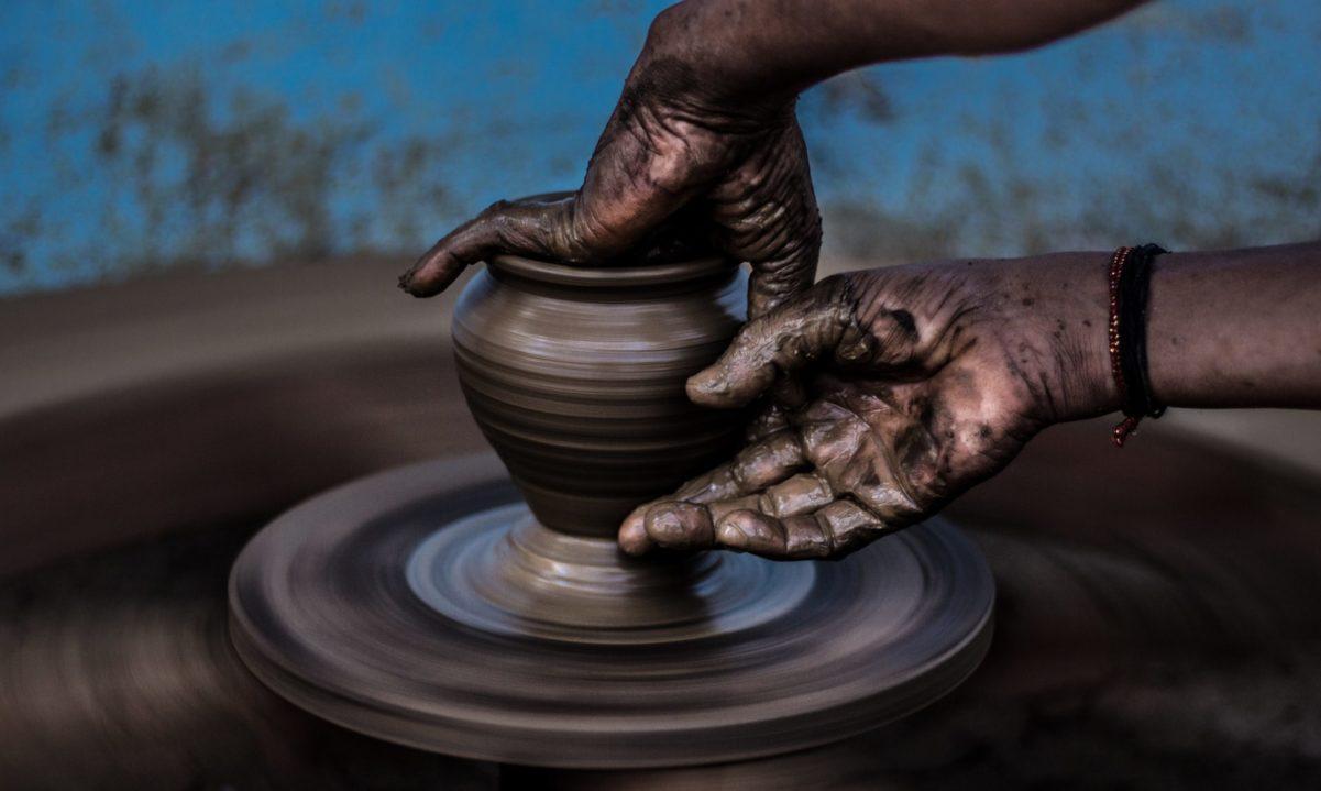 Potterty AR