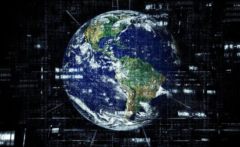 グローバルな世界