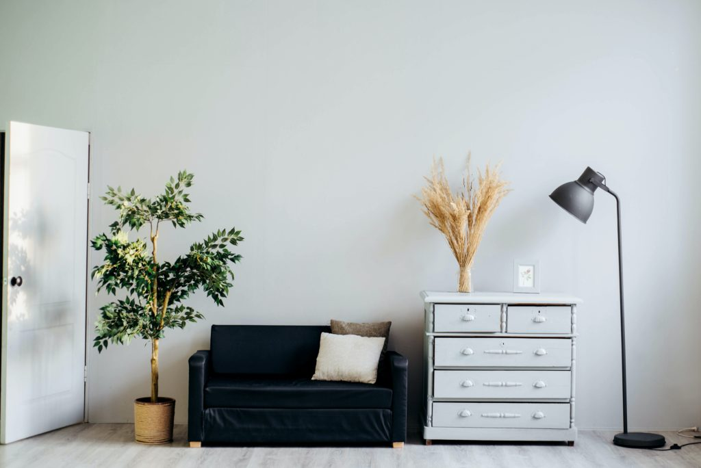 ARと家具